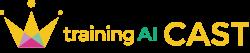 training AI CAST